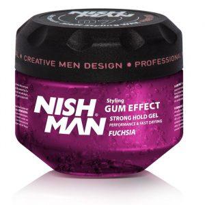 Гель для укладки волос - G2 FUCHSIA