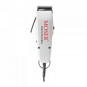 Moser 1400 Edition white