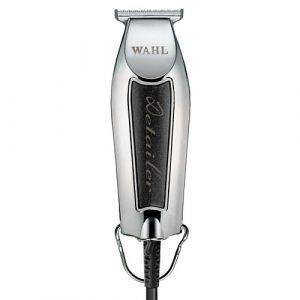 Профессиональный проводной триммер WAHL Detailer Black