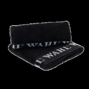 Парикмахерское полотенце Wahl, черное