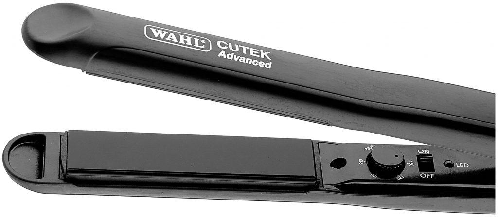 Щипцы для укладки Wahl Hair Straightener Cutek Advanced 4417-0470