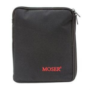 Профессиональная сумка-чехол для хранения и транспортировки триммеров и машинок Moser