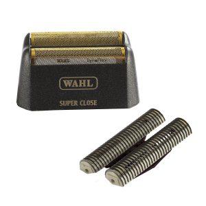 Комплект бритвенная сетка и режущий блок для WAHL Finale
