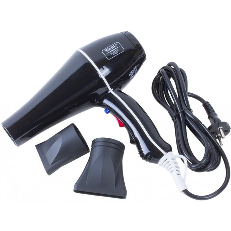 Фен Wahl Hair Dryer Super Dry + воск на водной основе 150мл в подарок