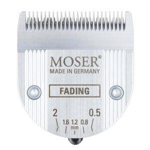 Ножевой блок Moser Blade Set Fading Blade