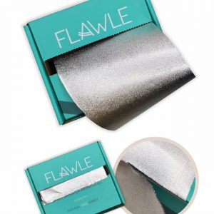 Фольга перфорированная в рулоне Flawle
