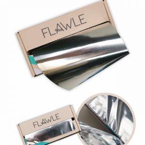 Фольга в рулоне Flawle