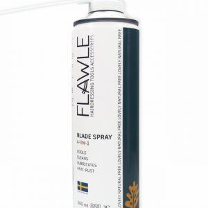Охлаждающий спрей Flawle 4в1